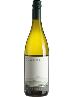 Cloudy Bay Chardonay Wijnkooperij