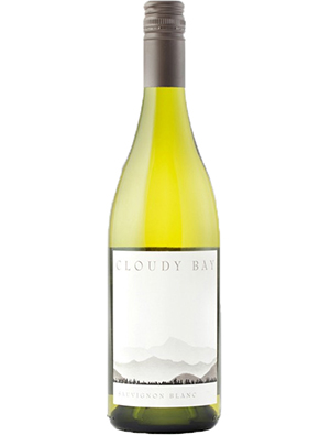 Cloudy Bay Sauvignon Blanc Wijnkooperij
