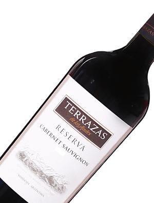 Terrazas Reserva Cabernet Sauvignon Argentinie Wijnkooperij Nl