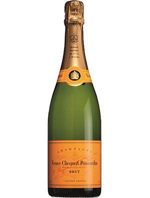 Veuve Clicquot Ponsardin Brut Wijnkooperij Klosters