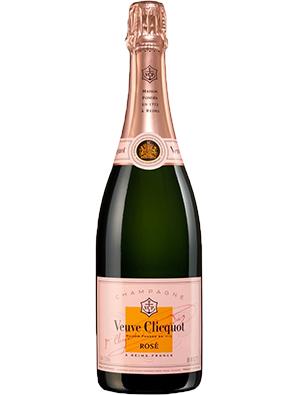 Veuve Cliquot Rose Wijnkooperij Klosters Gorssel