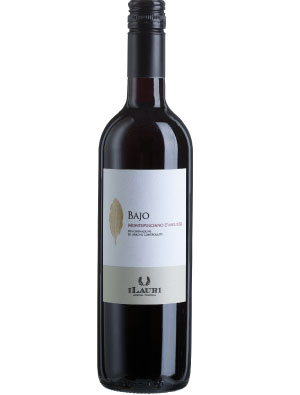 BAJO-Montepulciano-dabruzzo-Wijnkooperij