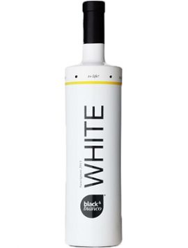 Black and Bianco White Sauvignon Blanc