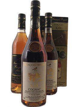 Francois Peyrot Cognac XO Wijnkooperij