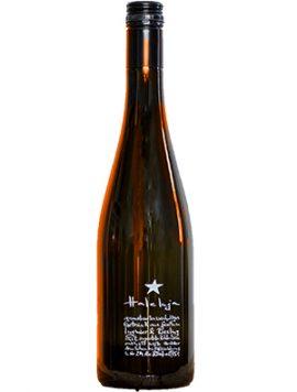 Haleluja-Ginger-Riesling Wijnkooperij Klosters