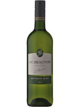 JC-Beauvoir-Sauvignon-Blanc-Frankrijk-Languedoc-Wijnkooperij-Klosters-Gorssel