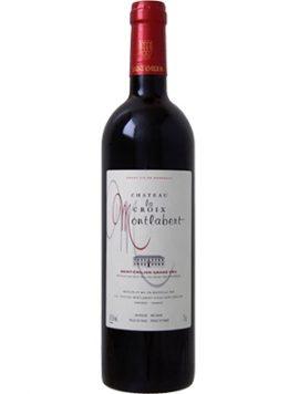 Montlabert-Saint-Emillion-Grand-Cru-Bordeaux-Wijnkooperij Klosters