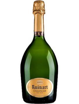 Ruinart Brut Champagne Wijnkooperij Klosters Gorssel