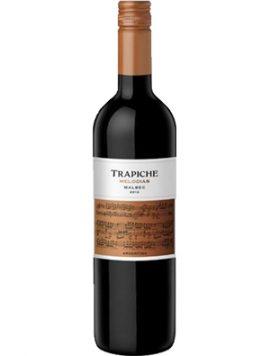 Trapiche Melodias Malbec Wijnkooperij Klosters Gorssel