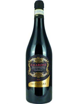 Wijnkooperij Klosters Amarone Le Preare