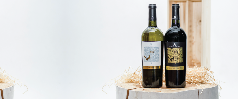 Wijngeschenk-presentatie