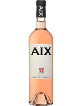 Aix en Provence Wijnkooperij Klosters
