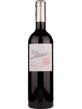 Bodegas Lan Rioja Crianza Wijnkooperij Klosters - kopie