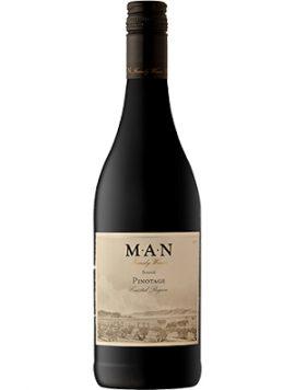 Man Pinotage Zuid afrika Wijnkooperij Klosters