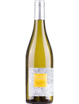 Rive Droit Rive Gauche Blanc Rhone Wijnkooperij Klosters