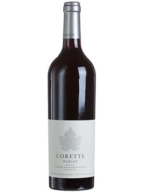 Corette-Merlot-Wijnkooperij
