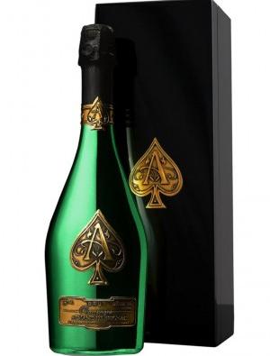 Armand de Brignac Champagne Green Brut Wijnkooperij Klosters