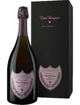 Dom Perignon Rose Brut 2004 Wijnkooperij Klosters Gorssel