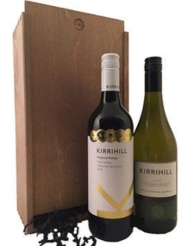 Kirrihill Australie geschenk Wijnkooperij