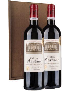 Martinet--grand-cru--Bordeaux-geschenk