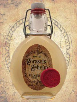 Gorssels Geheim - fles wijn bezorgen
