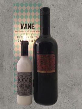 Cadeau & Cognac